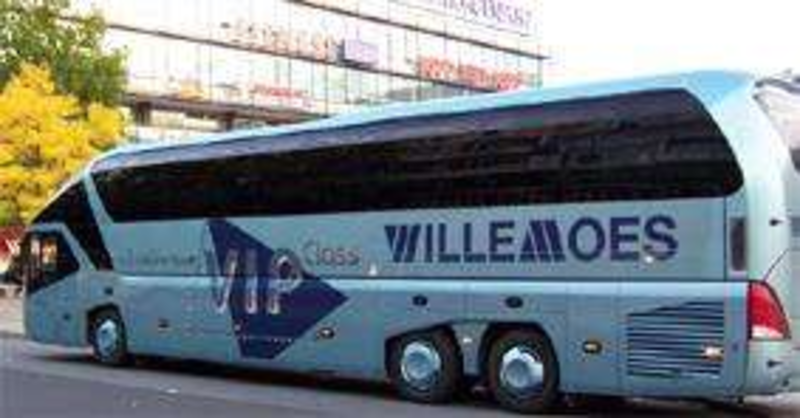 Willemoes Bus A/S